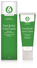 Foot & Nail Care Cream