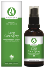 Lung Care Spray