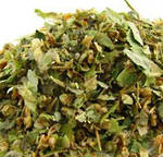 Lime Flowers Dried Herb