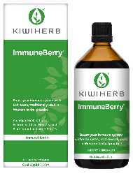 ImmuneBerry 200ml NZ-754